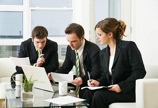 Аудиторские услуги - audit factor